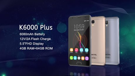 K6000 Plus product video