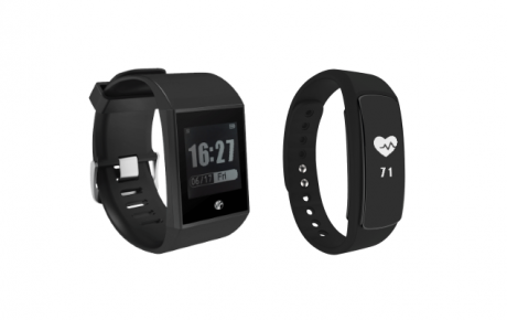 NGM Fit Band Fit Watch