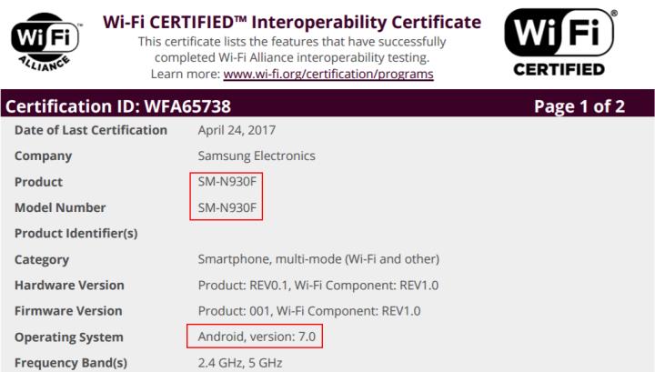 Samsung Galaxy S8+: sostituzione dello schermo, quanto mi costi?