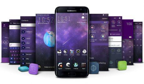 Samsung Themes samsung temi