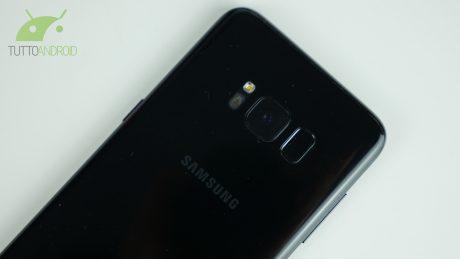 Migliorate la qualità delle foto del vostro Samsung Galaxy S8 con Zero Camera Mod