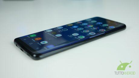 Samsung Galaxy S8 a 525 Euro su eBay: ecco il codice sconto per i vostri acquisti tech