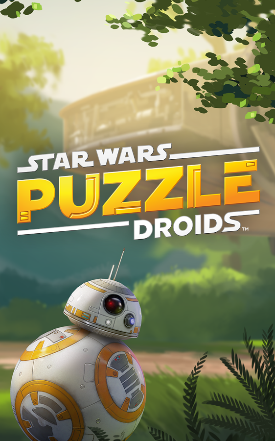 Star Wars Droids App by Sphero App Download - Android APK