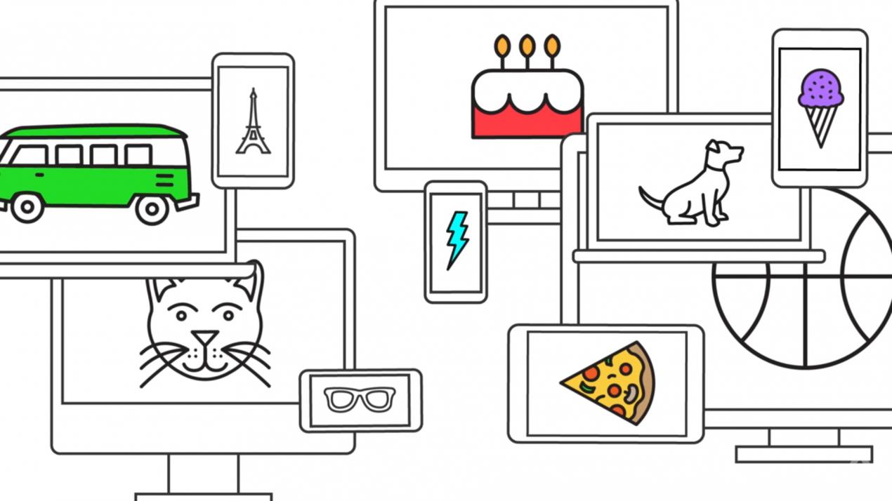 Google usa il machine learning per aiutarti a disegnare