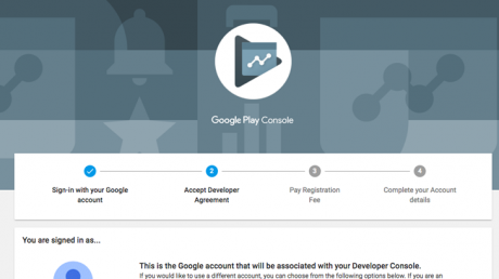 Google play developer console tuttoandroid - Android google developer console ...