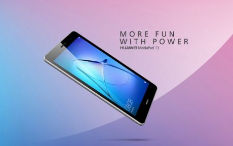 Huawei mediapad t3 1