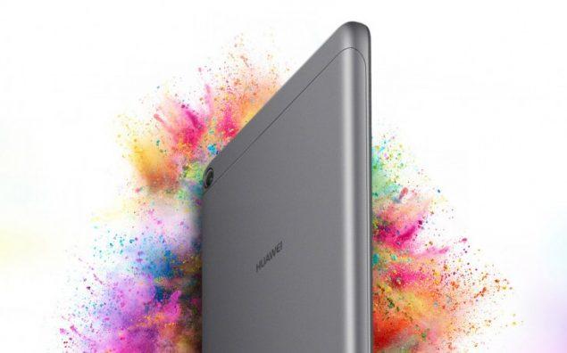 Huawei MediaPad T3 ufficiale nelle versioni da 7 e 8 pollici
