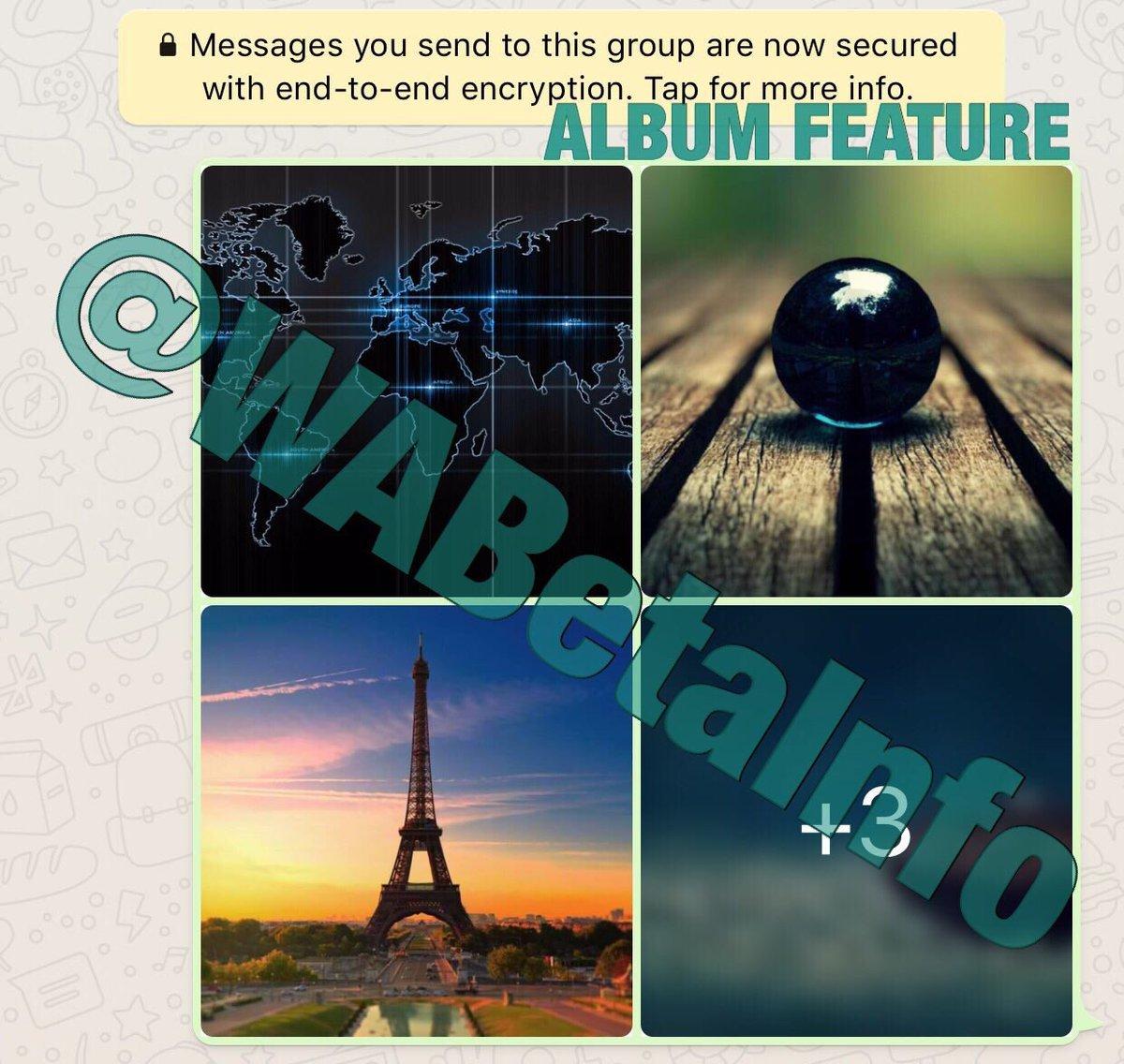 Nuovo aggiornamento di Whatsapp per iPhone: dettagli della versione 2.17.20