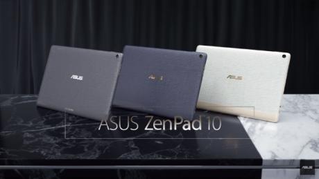 ASUS ZenPad 10 Z301 1