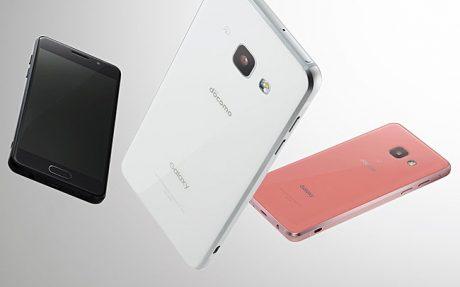 Samsung presenta il nuovo Galaxy Feel, riservato al Giappone per ora