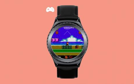 Gear GemBoy emulatore 1