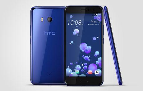 HTC U11 Copertina