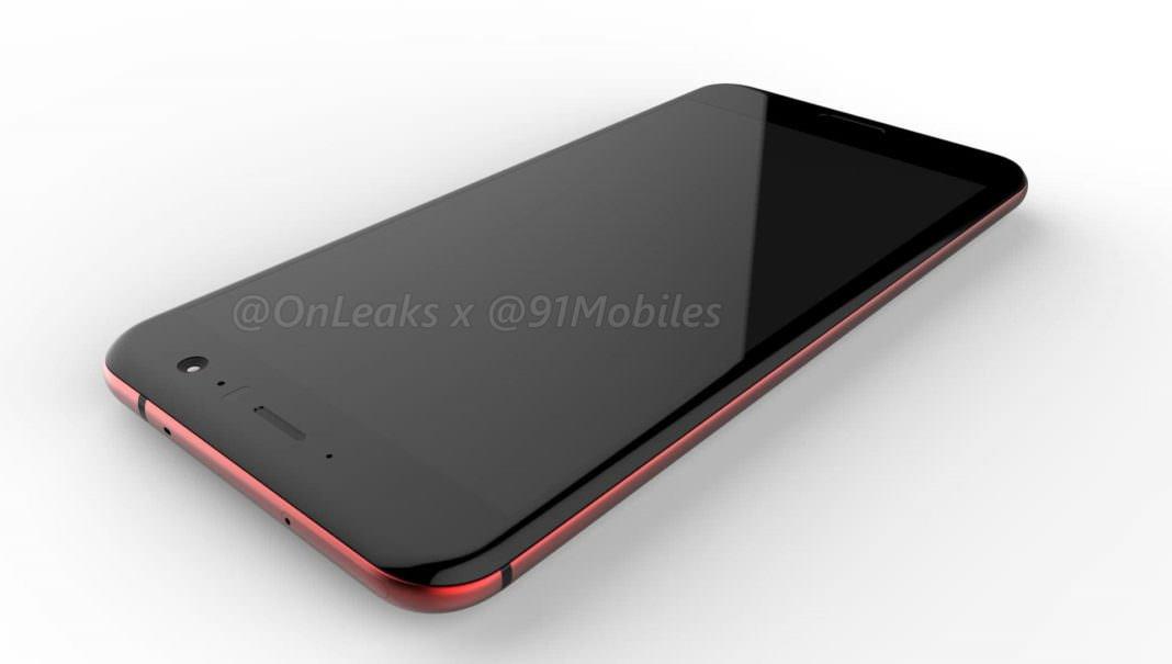HTC U verrà presentato il 16 Maggio