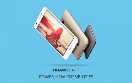 Huawei GT3 1