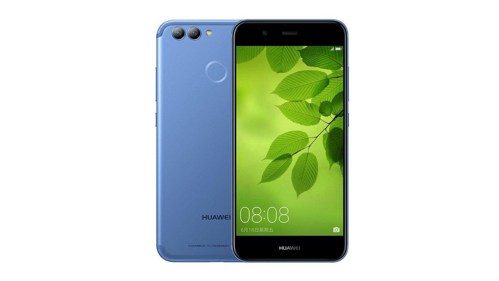 Huawei inizia a reclutare beta tester per Android Oreo per