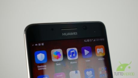 Huawei mate 9 pro 11