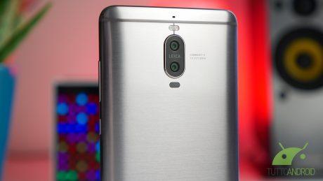 Huawei mate 9 pro 2