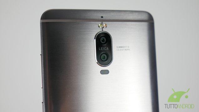 Huawei Mate 9 Pro camera