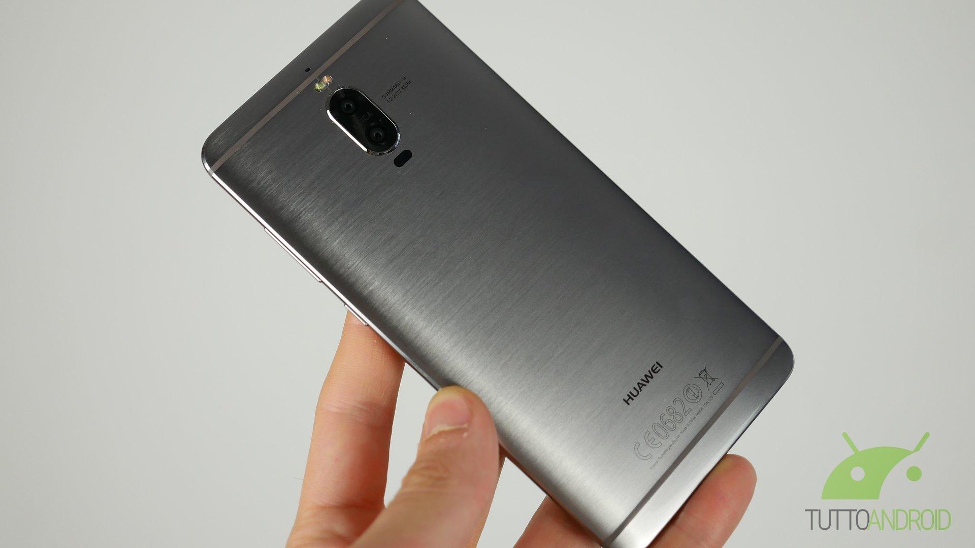 Huawei Mate 9 e Huawei Mate 9 Pro sono ancora vivi: ecco un