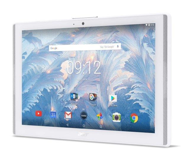 Presentati i nuovi Acer Iconia Tab 10 e Iconia One 10