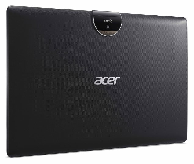 Acer annuncia il tablet con display Quantum Dot