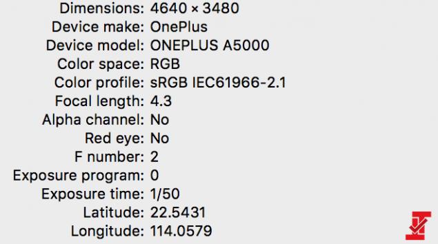 OnePlus 5, una foto conferma la doppia fotocamera