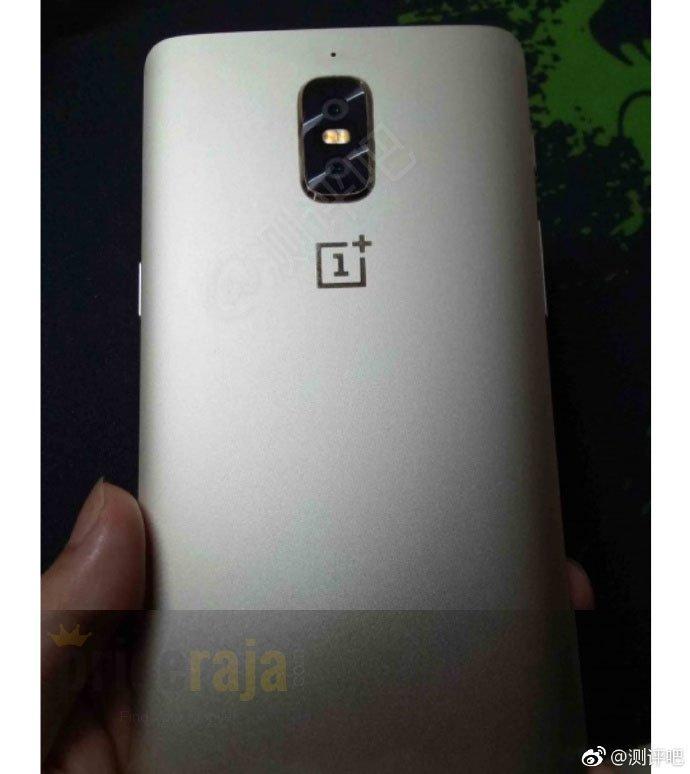 OnePlus 5 nuovo design e doppia fotocamera inclusa