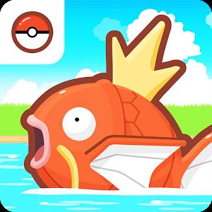 PokemonMagikarpJump