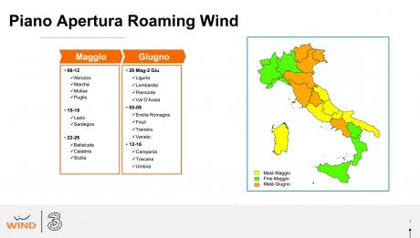 RoamingTre Wind