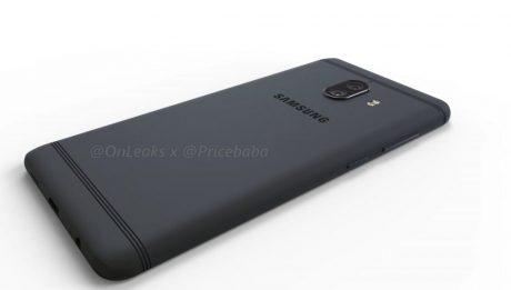 Samsung Galaxy C10 Render e1496035994675