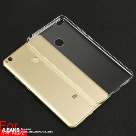 Xiaomi Mi Max 2 1