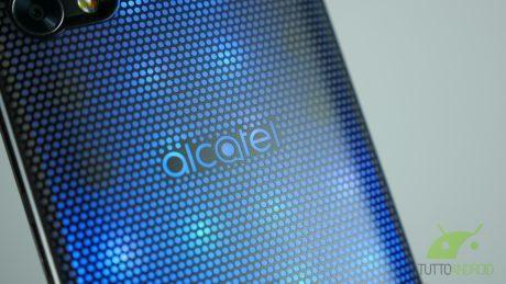 Alcatel a5 led 6