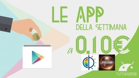 App 10 cent 16 maggio 2017