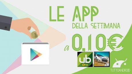 App 10 cent 23 maggio 2017