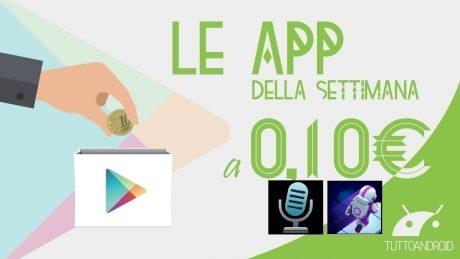 App 10 cent 30 maggio 2017