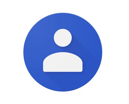 Google contatti