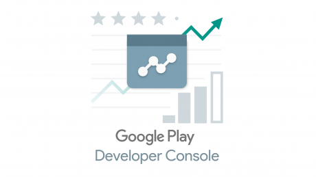 Google play developer console app banner android