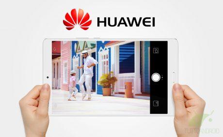 Huawei mediapad m3 lite 1
