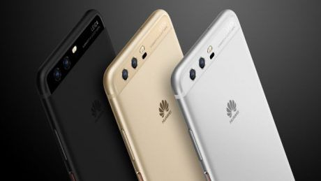 Huawei p10 plus mwc