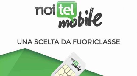 NoiTel Mobile lancia la nuova promo tutto incluso Estate Sen