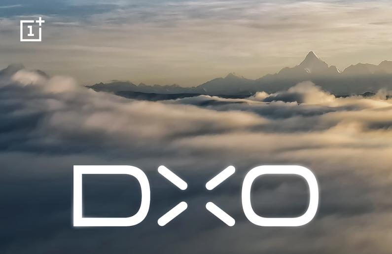 OnePlus annuncia la collaborazione con DxO per l'esperienza fotografica di OnePlus 5