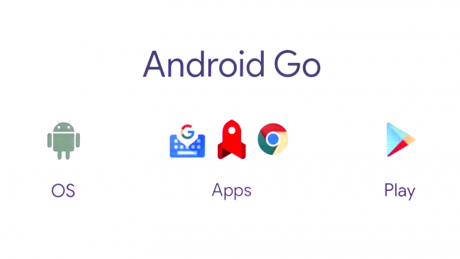 General Mobile GM 8 Go con Android Oreo (Go Edition) potrebbe arrivare al MWC 2018