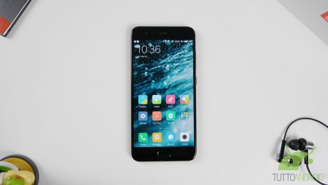 Xiaomi mi6 recensione copertina