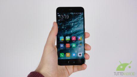 Xiaomi mi6 recensione