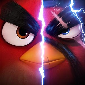 AngryBirdsEvolution