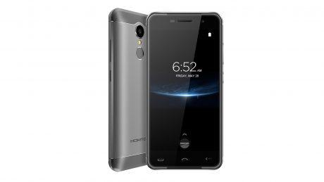 HOMTOM HT37 Pro è l'entry level 4G con tanta memoria a soli 80 euro