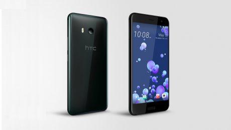 HTC U11 Fotocamera