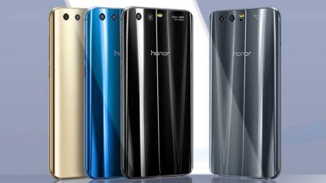 Huawei Honor 9 td