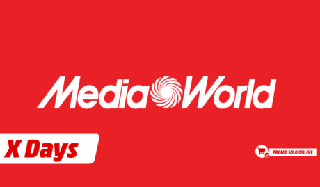 Media World X Days