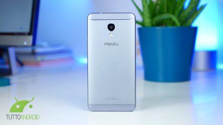 Meizu M5S copertina